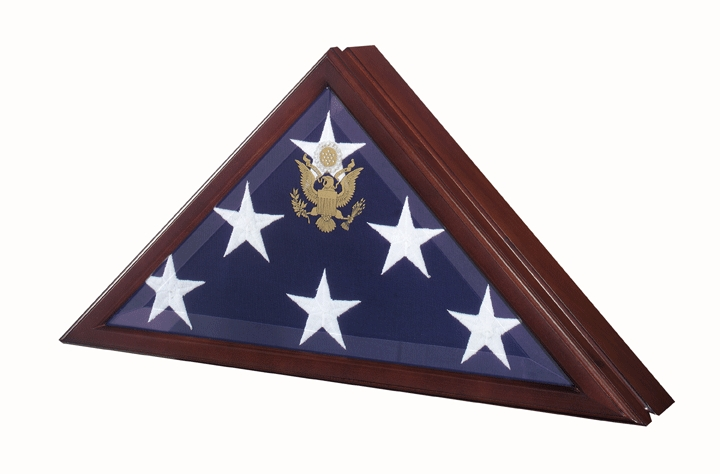 Presidential Flag Case