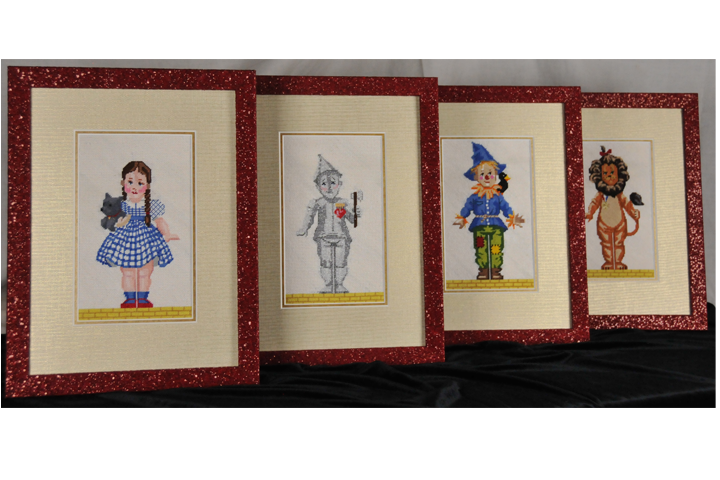 Modern Wizard Of Oz Picture Frame Image Collection - Ideas de Marcos ...